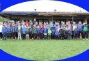 Jugendteams am Wochenende wieder aktiv