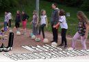 Schnuppertraining für Mädels in Naßweiler