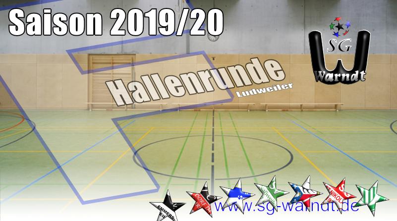 F-Jgd Hallenspieltag in Lauterbach!